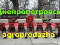 УПС/8 сеялка, сеялки, .. . / Днепропетровск