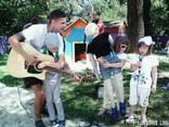 Уроки гитара, вокал , ударные Киев, Академгородок, Буча - фото 5