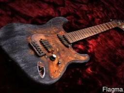 Уроки игры на гитаре. Днепр, школа творчества Imagine