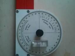 Уровень Kapro 1200 мм Inclinometer
