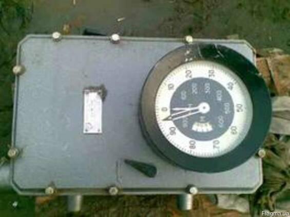 Уровнемер поплавковый УДУ-10, УГР-1М