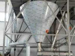 УРС Линия-Завод по производству сухого молока, яичного порошк - фото 3