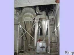 УРС Линия-Завод по производству сухого молока, яичного порошк - фото 5