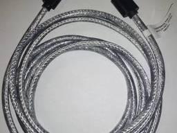 USB кабель для Iphone 5, 6, 7, 8, X, XS, XR, шнур для зарядки. ..