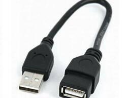 Usb кабель удлинитель 0. 5 м SKL31-150824