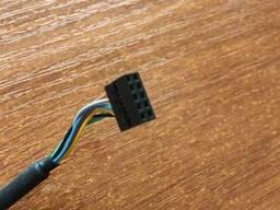 USB расширитель (2 порта) 10$