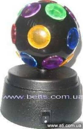 USB Светомузыка Disco Ball, RTL