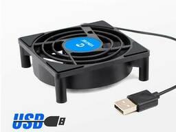 USB-вентилятор Vontar C1 для приставок Android TV