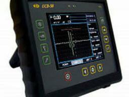 УСД-50 - универсальный ультразвуковой дефектоскоп для. ..