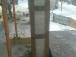 Усиление колонн в Харькове. Усиление колонн обоймой Харьков.