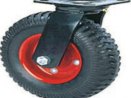 Усиленные колеса 206мм