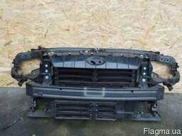 Усилитель бампера передний задний FORD S-MAX форд с макс