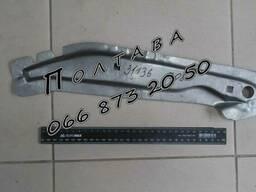 Усилитель брызговика ВАЗ 2108, 2109, 21099, 2113, 2114. ..