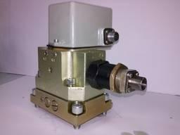 Усилитель электрогидравлический УЭГ. С-100