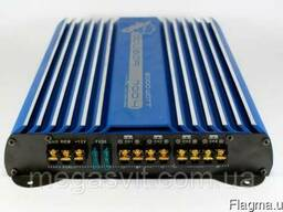 Усилитель мощности звука в автомобиль Car Amp 700. 4