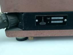 Усилитель (підсилювач) 6У-48 до звукоозвучуючої апаратури КІНАП