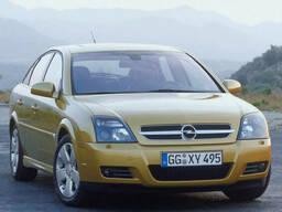 Арка для Opel Vectra C