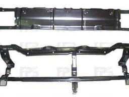 Усилитель шина бампера переднего Mitsubishi pajero sport