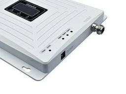 Усилитель сигнала для мобильного телефона Lintrаtеk KW20C-GDW 900+1800+2100 комплект
