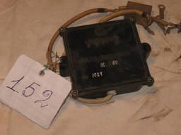 Усилитель сигналов с датчиком потерь зерна УФИ-2