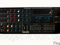 Усилитель звука AMP 2009/2011 (звуковой усилитель)
