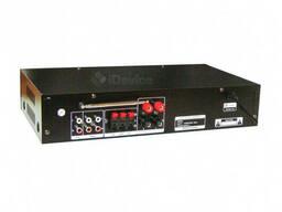 Усилитель звука UKC AV-106BT 5-ти канальный