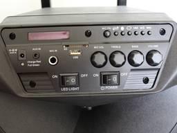 Усилители, акустику, телевизор и прочую стоковую технику