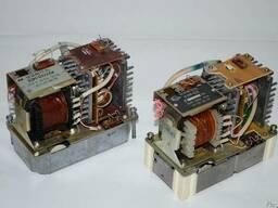 Усилители для приборов КС У1М-01, У2М-01, У3М-01