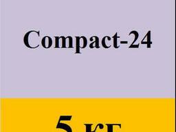 Ускоритель твердения бетона и гипса Compact 24, 5 кг