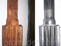 Услуга шлифовки и полировки металлических деталей и. . .