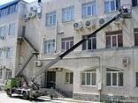 Услуги аренда автовышки Одесса высотой от 14 до 28 метров. - фото 5