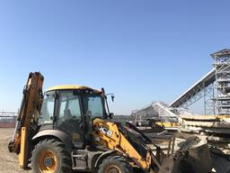 Услуги аренда экскаватора - погрузчика JCB 3CX в Одессе - фото 2