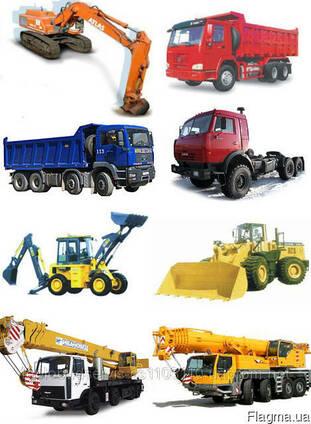 Услуги автотранспорта