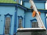 Услуги Автовышки с Водителем в Киеве - фото 2