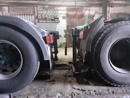 Услуги электрика грузовых автомобилей