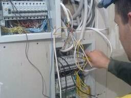 Услуги электрика в донецке, Аварийный вызов, срочный ремонт - фото 3