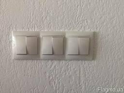Услуги электрика. Вызов электрика на дом. электромонтаж, Донецк - фото 3