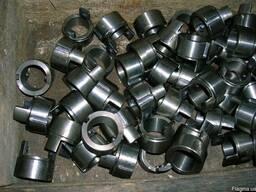 Услуги фрезерования металлов и металлических изделий Киев