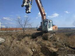 Услуги гидроножниц в Одессе