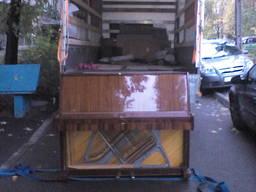 Услуги грузчиков Погрузка Разгрузка Перевозка мебели грузов Вывоз мусора