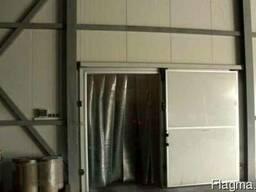 Услуги хранения на современном холодильно-морозильном складе