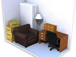Услуги хранения вещей после продажи недвижимости