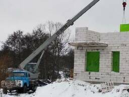 Услуги крана по Киеву и Киевской области, - фото 2
