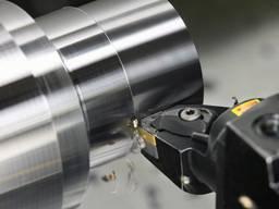 Услуги механической обработки металла