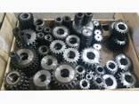 Услуги механической обработки металла (нарезка зубьев, фрезерные, токарные работы) - фото 2