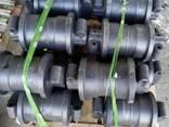 Услуги механической обработки металла (нарезка зубьев, фрезерные, токарные работы) - фото 4