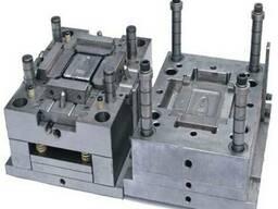 Услуги по механообработке,изготовлению прессформ,штампов