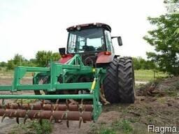 Услуги обработки земли херсонская область