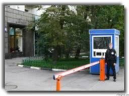 Услуги по охране многоквартирного жилого дома в Харькове