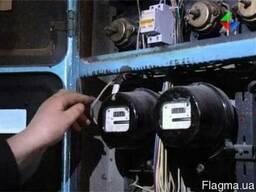 Услуги ответственного за электрохозяйство